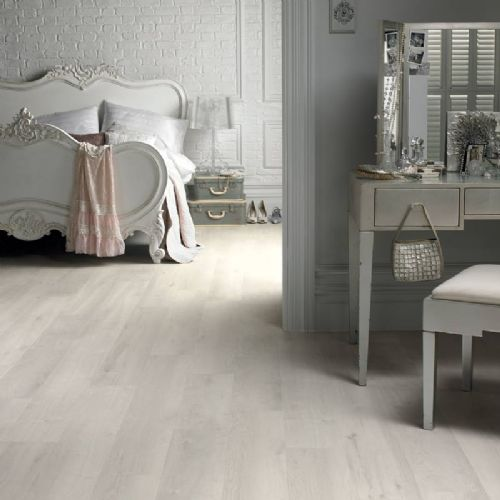 Karndean Van Gogh Wood Flooring White Washed Oak